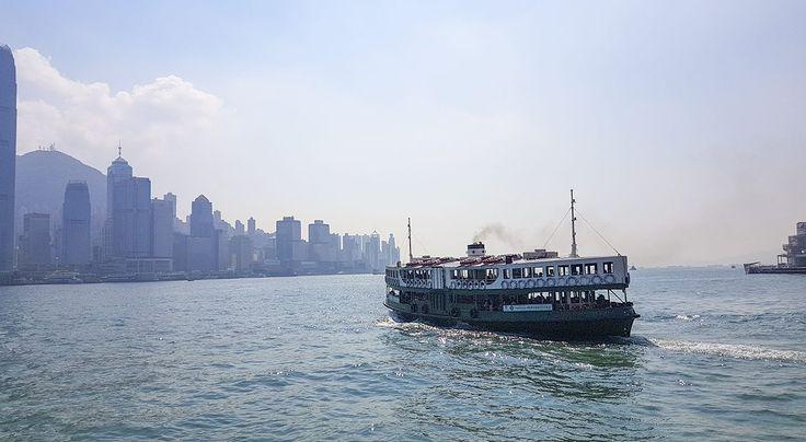 Star Ferry Reistips en Informatie - GlobeHopper