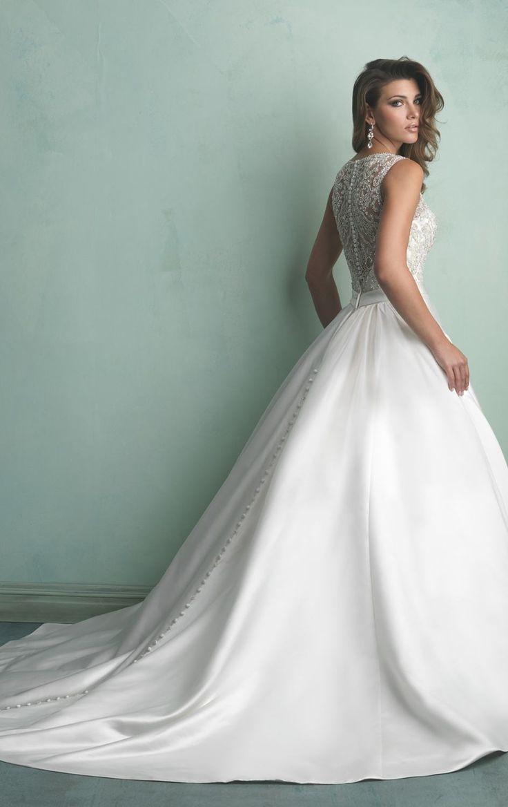 131 best Wedding Gowns I L❤️VE images on Pinterest | Short ...