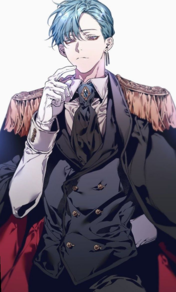 Pin On Anime Guys