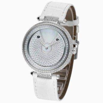 Fossil Watch Diamond Fell Out