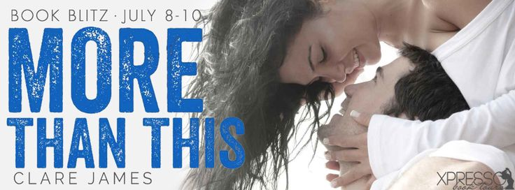 ♥Enter the #giveaway for a chance to win a $10 GC♥ StarAngels' Reviews: Book Blitz ♥ More Than This by Clare James ♥ #give...