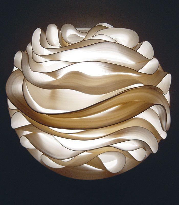 WATT'S UP, céramique et lumière, jusqu'au 29 novembre à la Fondation d'entreprise Bernardaud, Limoges