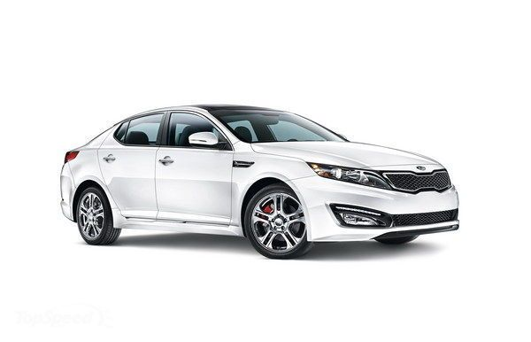 2016 Kia Optima Review, Features, Engine