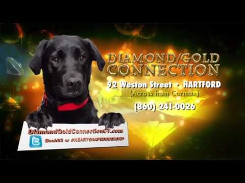 Black Lab sells diamond for charity donation