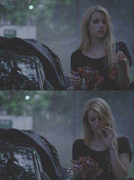 Madison Montgomery {Coven} American Horror Story