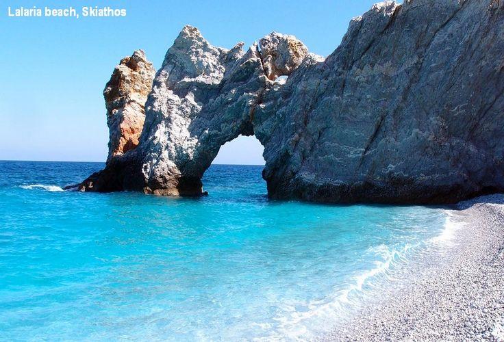 Top 10 Clearest Waters in Greece !!