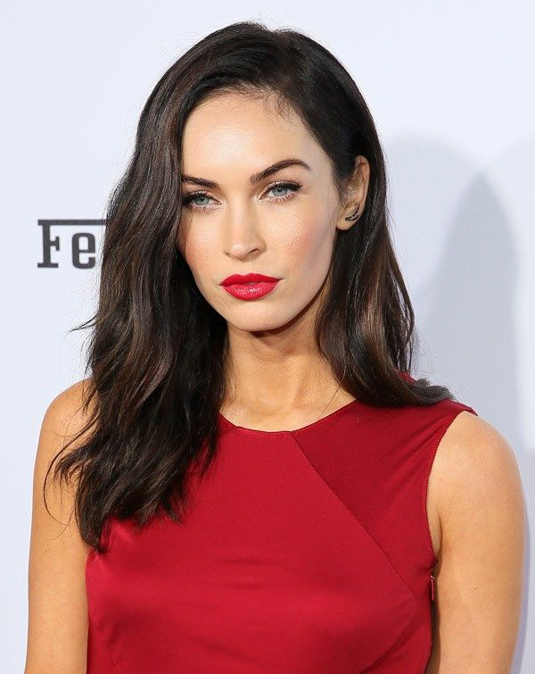 Megan Fox attends Ferrari's 60th Anniversary in the USA Gala at the Wallis Annenberg Center for the Performing Arts on October 11, 2014 in Beverly Hills, California.(Photo by JB Lacroix/WireImage)