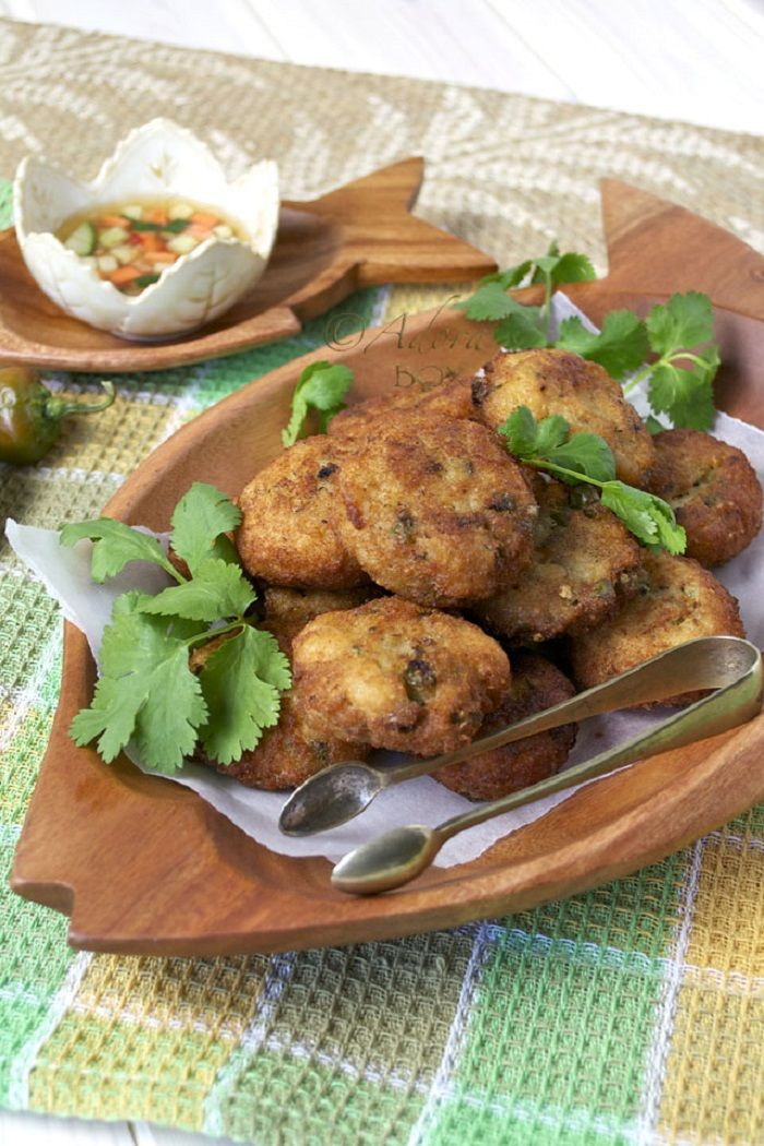 12 best images about thai on pinterest spreads shrimp for Thai fish cakes