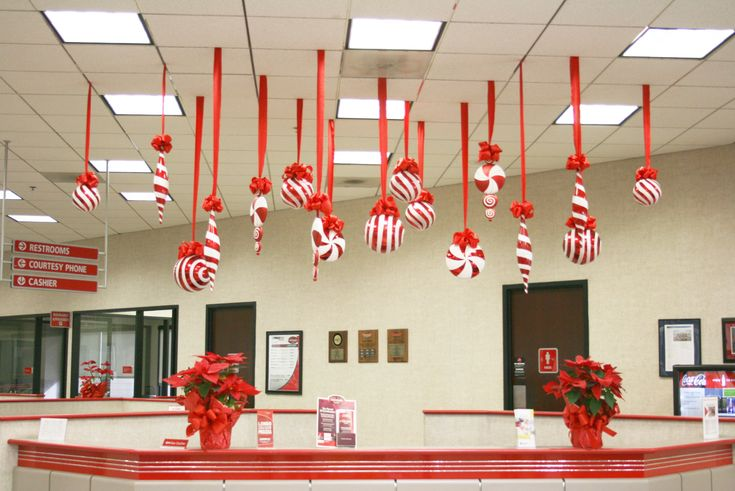 Great Office Decoration Themes Office Bay Decoration Ideas