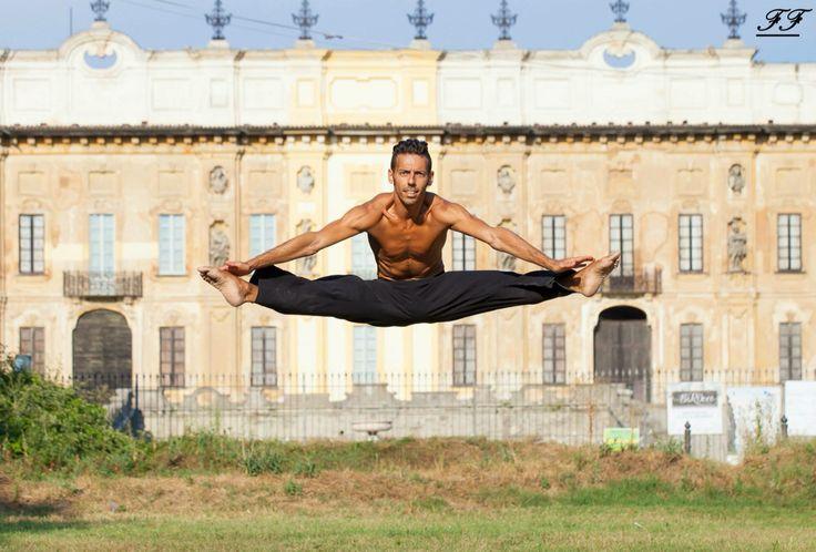 #jump #dance #newbook #dancer