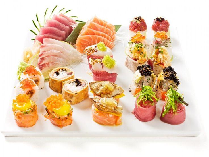 O melhor da gastronomia japonesa no Algarve