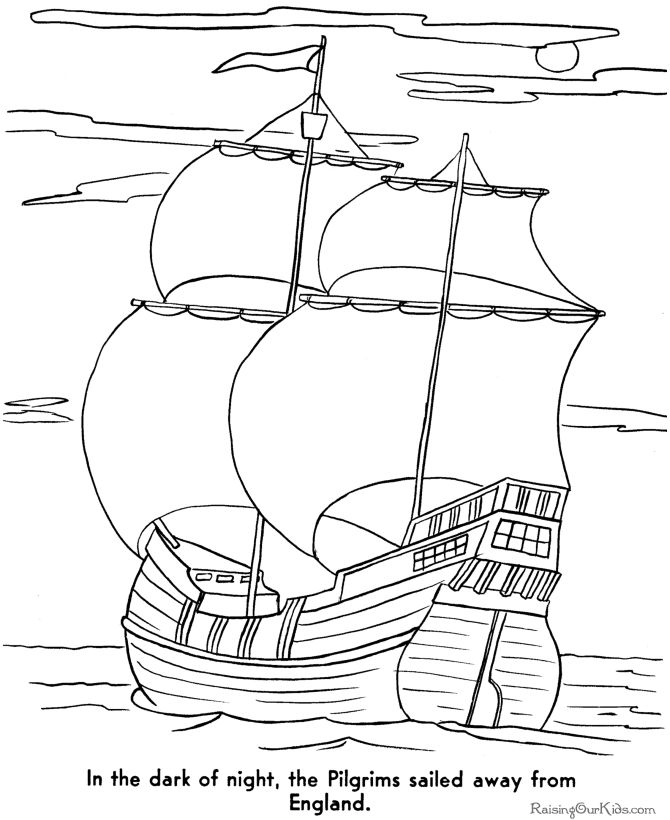 find this pin and more on catholic schoolhouse pilgrims mayflower coloring pages