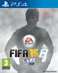 BARGAIN FIFA 15 PS4 JUST £29.99 when purchased with Ben Sherman boxers for £14.99 At THEHUT - Gratisfaction UK Flash Bargains #flashbargains #gratgaming