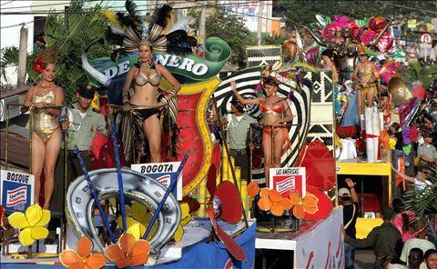 Fiestas del 20 de Enero Fiesta tradicional celebrada el día 20 de enero en honor a San Sebastián y San Fabián. En Colombia la ciudad de Sincelejo celebra sus Fiestas el 20 de enero, pero son en honor al Dulce Nombre de Jesus.
