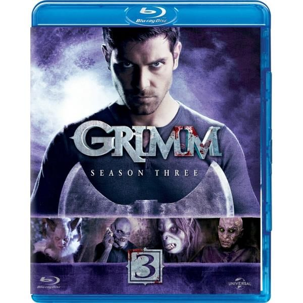 http://ift.tt/2dNUwca | Grimm - Season 3 Blu Ray | #Movies #film #trailers #blu-ray #dvd #tv #Comedy #Action #Adventure #Classics online movies watch movies  tv shows Science Fiction Kids & Family Mystery Thrillers #Romance film review movie reviews movies reviews