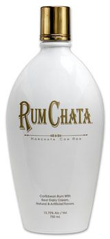 RumChata mixed with root beer! my new fav drink!