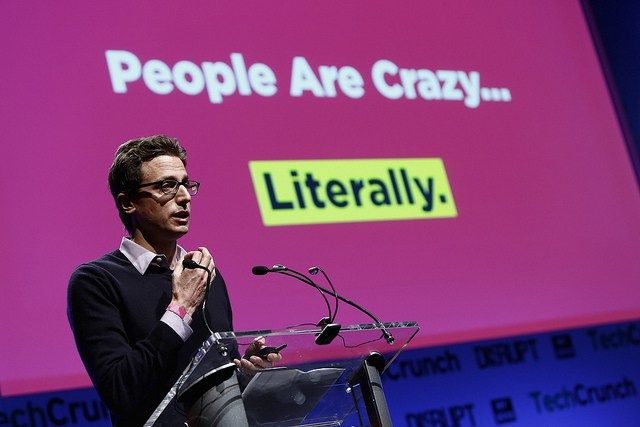 Jonah Peretti on staying innovative with BuzzFeed Open Lab