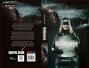 "Recenzja ""Hellheaven"" Raven Stark :)"