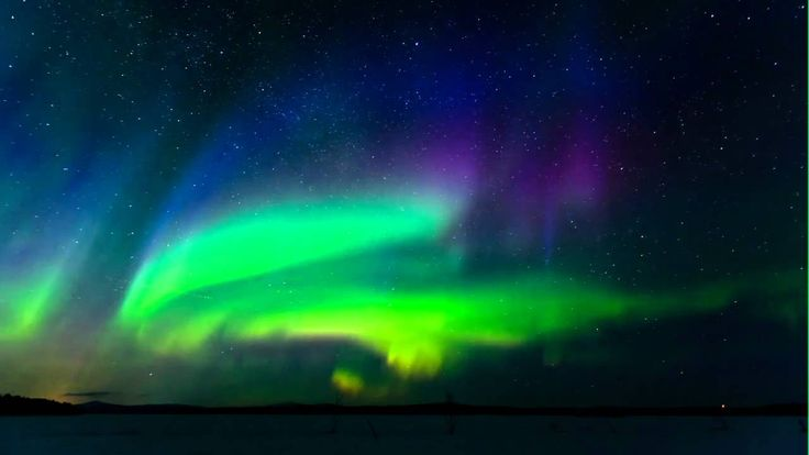 TSO Photography :: the Aurora :: from northern Norway & Russia