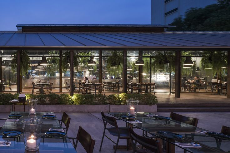 The Summer House restaurant • anyroom showroom • Candide Book Shop • Library Cafe • Gallery at The Jam Factory by DBALP. Photography Team » W Workspace Photographer » Wison Tungthunya Assistant Pho…