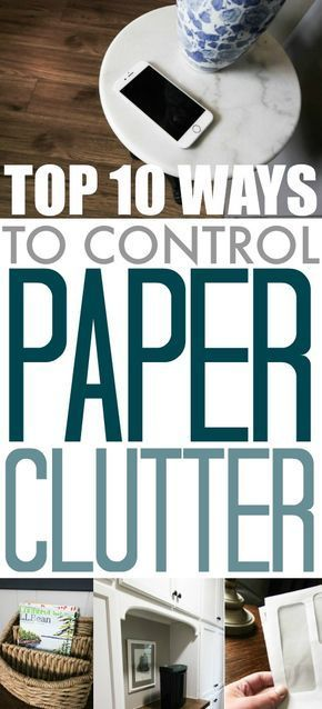 4212 best images about tricks and hacks cleaning on for Best way to get rid of clutter