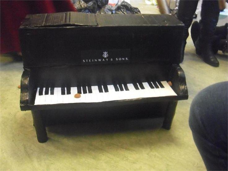 Prachtige Piano-surprise!
