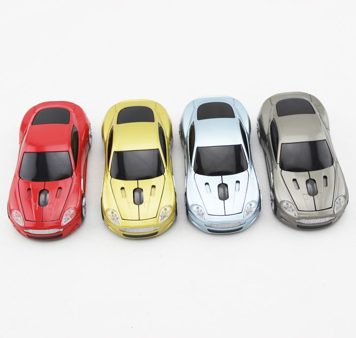 NEW wireless computer mouse fashion super sport car shaped  2.4Ghz optical mouse for pc laptop computer Free Shipping - http://www.pcbuild.guru/products/new-wireless-computer-mouse-fashion-super-sport-car-shaped-2-4ghz-optical-mouse-for-pc-laptop-computer-free-shipping/