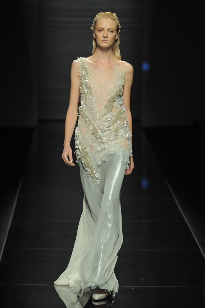 Alberta Ferretti RTW Spring 2013: Fashion Fave, Couture Design, Fashion Details, Design Boards, Gowns, Abs Lwd, Beautiful Dresses, Dresses Skirts, Clothing Fashion