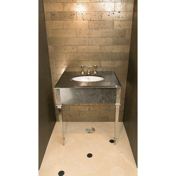 Deco Handmade Bathroom Washstand Sink Bathroom Toilets