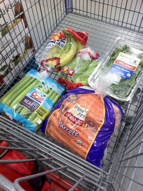Tips for shopping at Costco! BEST tip for me - shop frequently, don't stock up so much, just go more often!