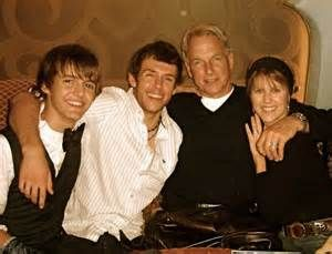 Mark harmon addicts forum view topic sean ty for Are mark harmon and pam dawber still married