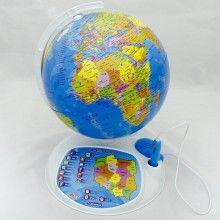 Interaktywny EduGlobus Poznaj Świat globus tylko 249,90zł w ArtTravel.pl