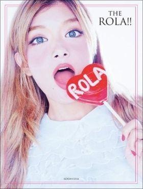 きれい*可愛い*かっこいい!ローラ画像集 - NAVER まとめ