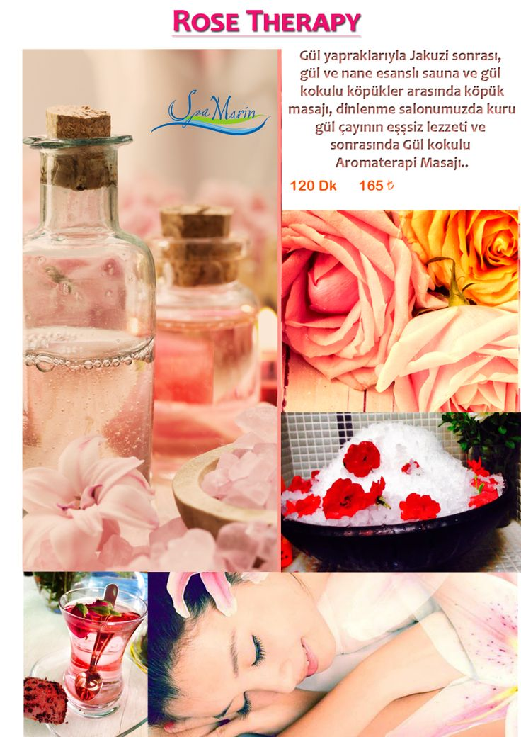 Rose Therapy programme