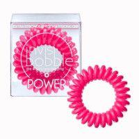 Invisibobble Power, резинка экстрасильной фиксации The Strong Grip Hair Ring, 440 руб. (за 3 шт.)