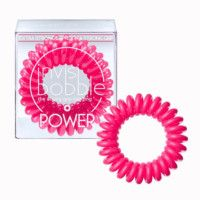 Invisibobble Power, резинка экстрасильной фиксации The Strong Grip Hair Ring, 440 руб. (за 3 шт.)