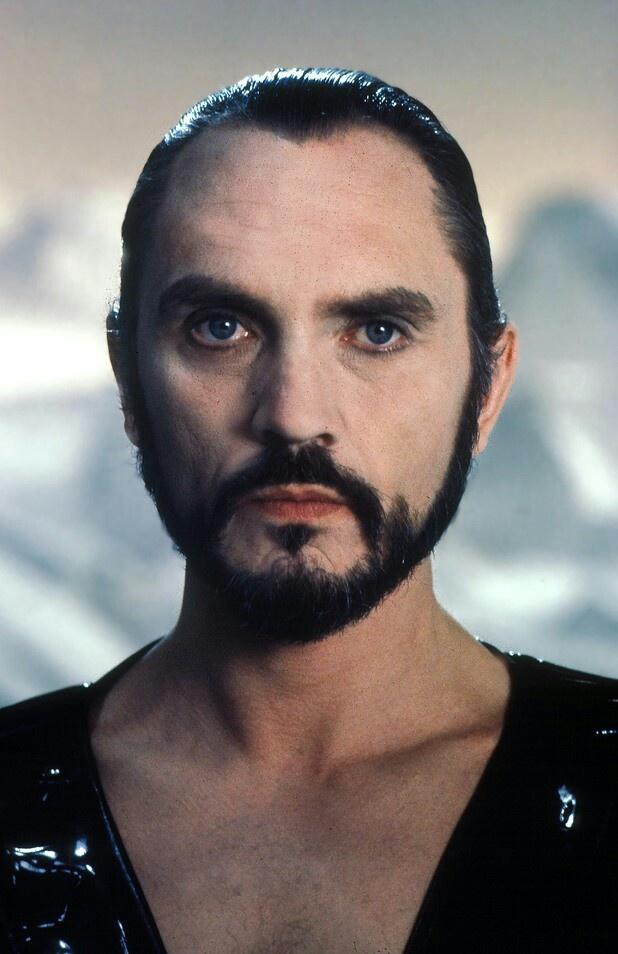 Superman II - General Zod