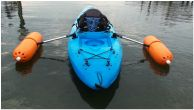 kayak motor, kayak motors, kayak trolling motors,fishing kayaks with trolling motors, best idea yet, to fish comfortably, any time any place, cheap way to get around