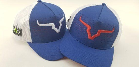Cowboy Trucker Hat Bull Horns Hat Mad Horns Cap Texas Style Etsy Cowboy Gifts Trucker Hat Cowboy