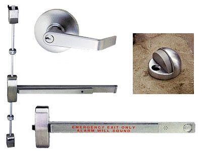 industrial bathroom hardware | door hardware commercial door hardware