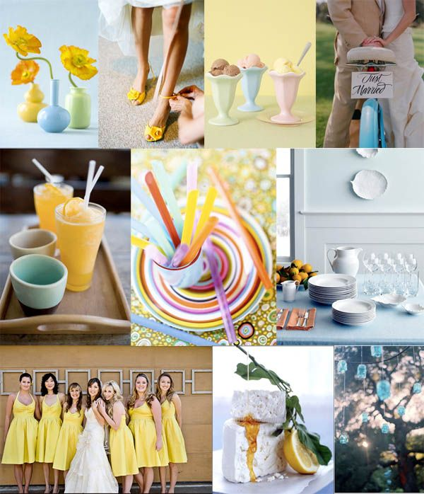 Ring In A Spicy Hot Palette Of Colors That Go With Orange: Best 25+ Orange Yellow Weddings Ideas On Pinterest