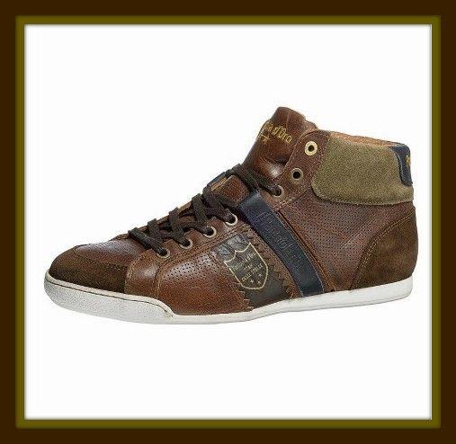 Pantofola D'Oro Pesaro Prep Sneakers