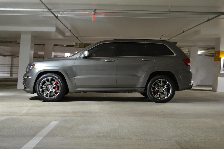 mineral grey jeep grand cherokee srt8 cars pinterest cars colors and cherokee. Black Bedroom Furniture Sets. Home Design Ideas