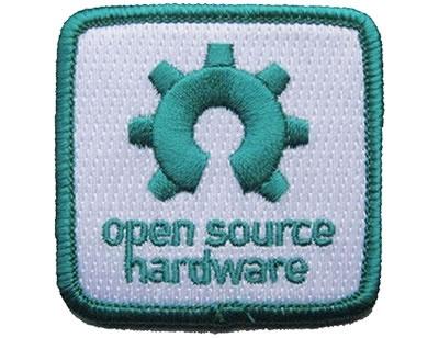 OSH badge http://www.adafruit.com/products/477