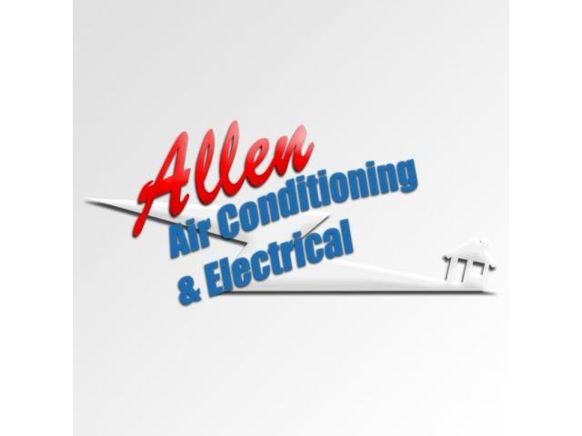 Allen Air Conditioning & Elec.