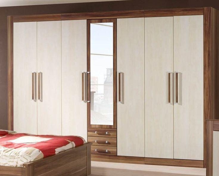 schlafzimmer ohne schrank gestalten interieurs inspiration - Schlafzimmer Ohne Schrank
