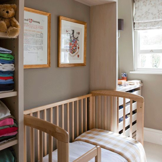 Traditional Childrenu0027s Bedroom