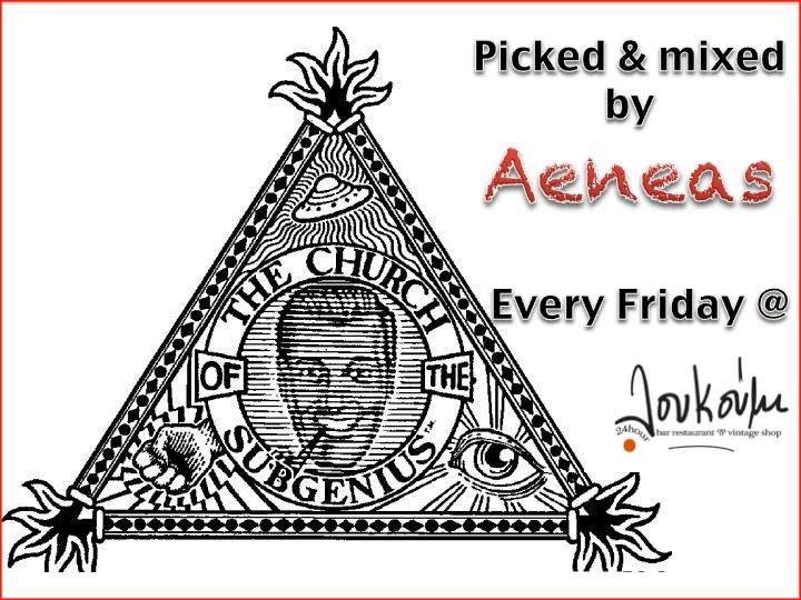 #Aeneas #drumnbass