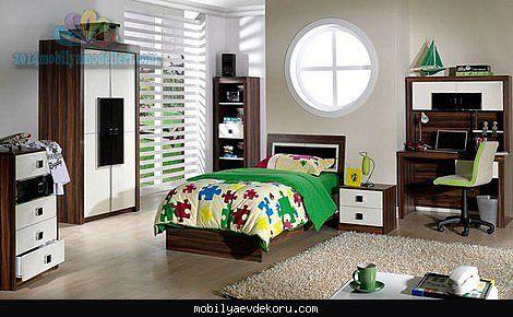 Mondi mobilya bebek odası 2016 - http://www.mobilyaevdekoru.com/mondi-mobilya-bebek-odasi-2016/
