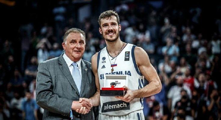 Ανακοίνωσε την απόσυρσή του από την εθνική Σλοβενίας ο Ντράγκιτς!